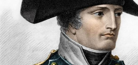 Napoleon, crima, divertisment
