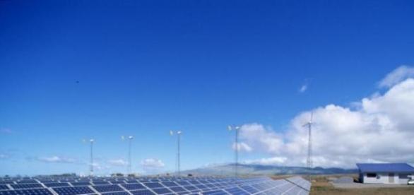 Panouri solare - energia viitorului