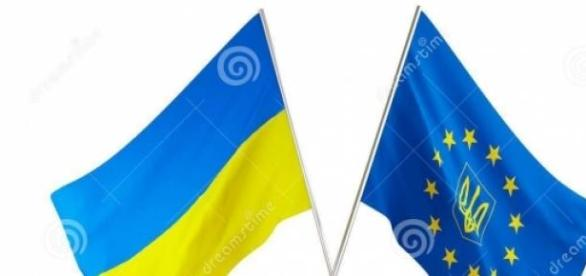 Uniunea Europeana si Ucraina
