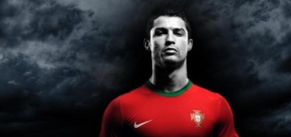 A marca Cristiano Ronaldo!