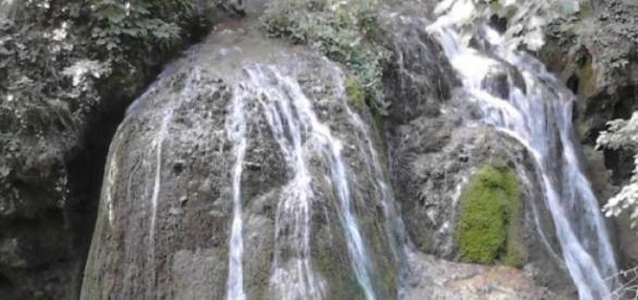Cascada Bigar, Caras Severin, anul 2014
