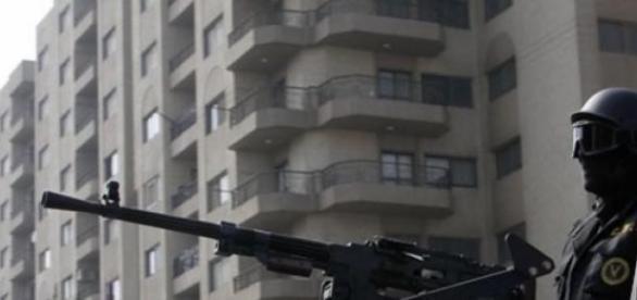 Confronto deixa 15 mortos no Egito