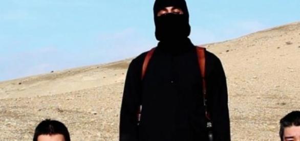 Haruna Yukawa a été exécuté en Syrie.