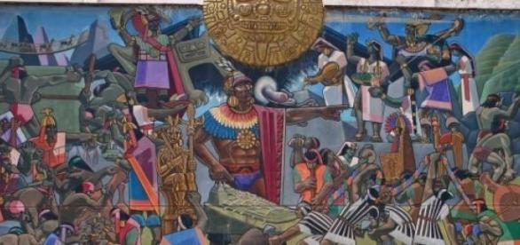 india, cultura, civilizatie