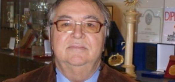 Profesor de fizica-cutremure Constantin Antohi