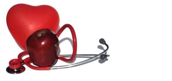 Salud y dieta en armonía