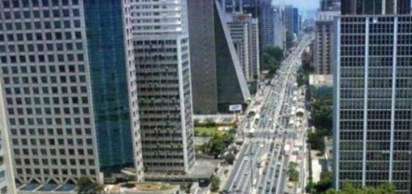 São Paulo para os paulistanos