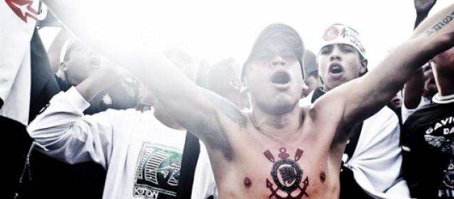Corinthians, campeão da Copa São Paulo