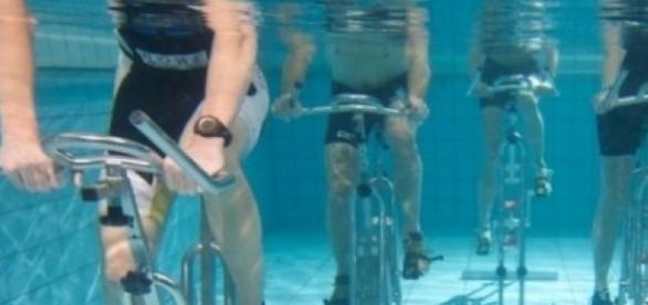 AquaCycling, o noua tendinta in acest an