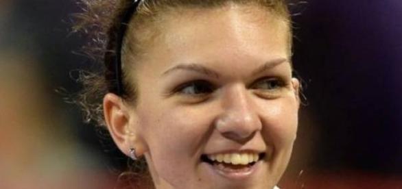 Cea mai mare tenismena romana.