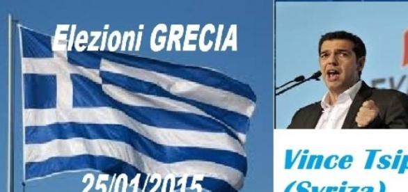 Elezioni Grecia 2015: vince Syriza di Tsipras