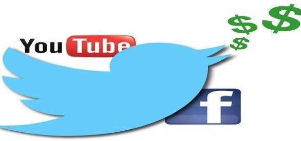 Facebook,Twitter, Youtube