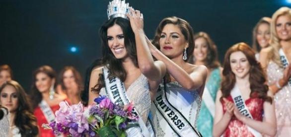 Foto: Facebook Miss Universe