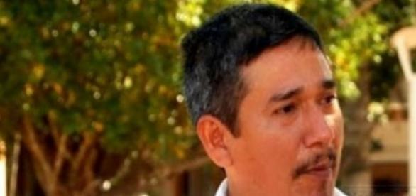 José Moisés Sánchez Cerezo a été retrouvé mort.