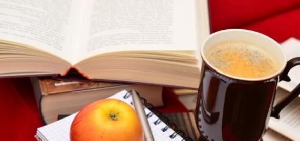 Não perca tempo, comece a estudar