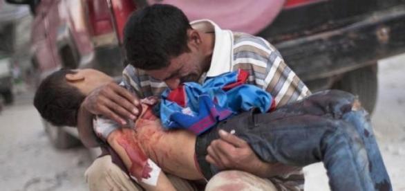 Peste 200000 de victime in Siria