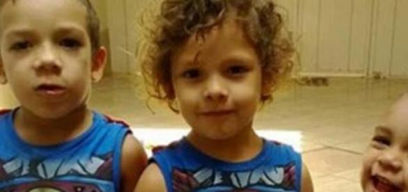 Quatro crianças morrem em acidente de carro no DF