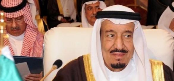 Rei Salman manda executar homem