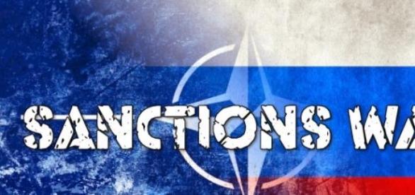 Sanctiuni economice asupra Rusiei