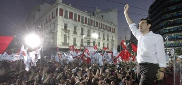 Siryza ganhou as eleições na Grécia