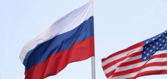 Statele Unite si Federatia Rusa