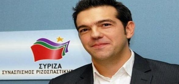 Tsipras giura, è premier: maggioranza con Anel