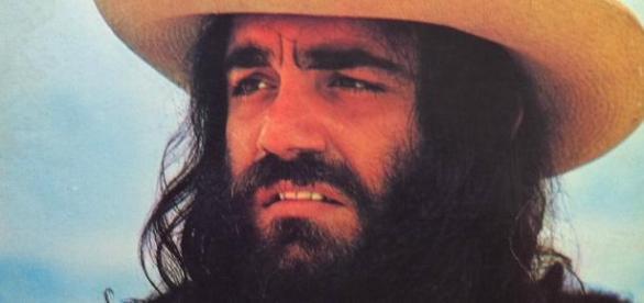 Zmarł Demis Roussos. Miał 69 lat.