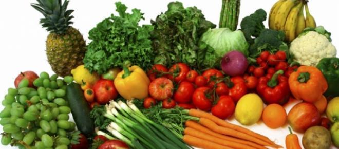 fructe si legume ce taie pofta de mancare