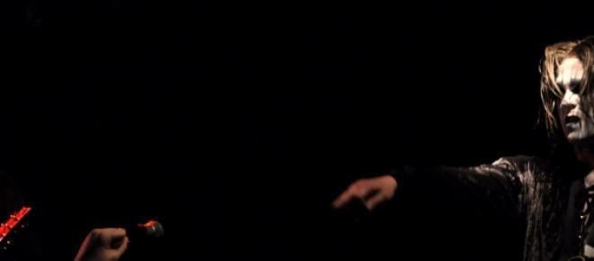 Photogallery - Carach Angren, os mestres do horror, dão a conhecer uma nova música