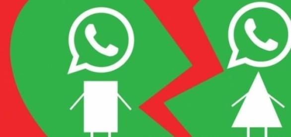 51% das traições amorosas acontecem via WhatsApp