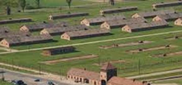 Birkenau foi um dos maiores campos de concentração