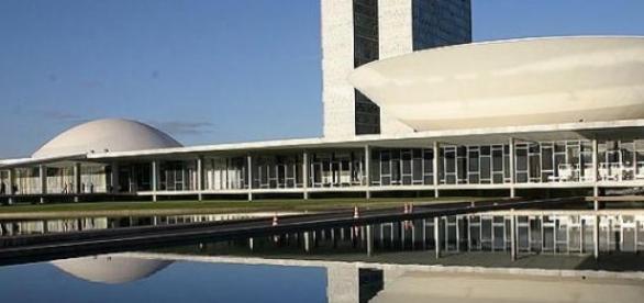 Brasília: capital dos poderes brasileiros
