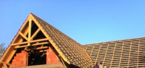 Cat de repede iti poti construi propria casa?