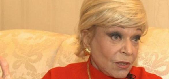 Christine Valdy, milionara in industria cosmetica