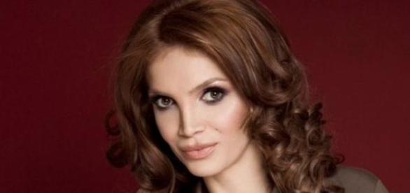 Cristina Spatar, cantareata de muzica usoara