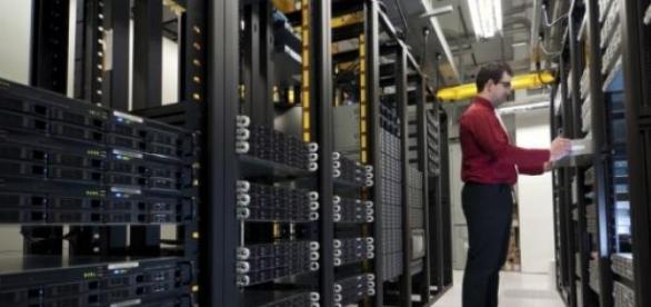 """Des """"données 100 % stockées en Suisse"""""""