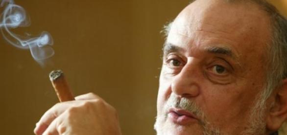 Dinu Patriciu, politician si om de afaceri