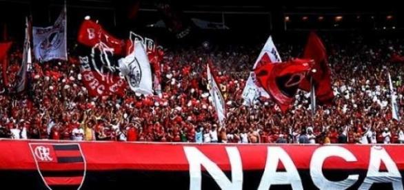 Flamengo é campeão do torneio super séries.