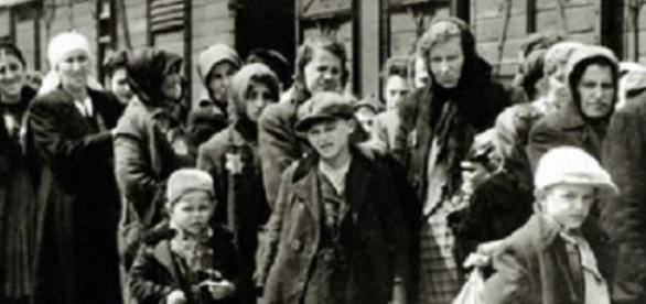 Hombres, mujeres y niños, fallecieron en Auschwitz
