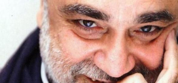Marele artist Demis Roussos