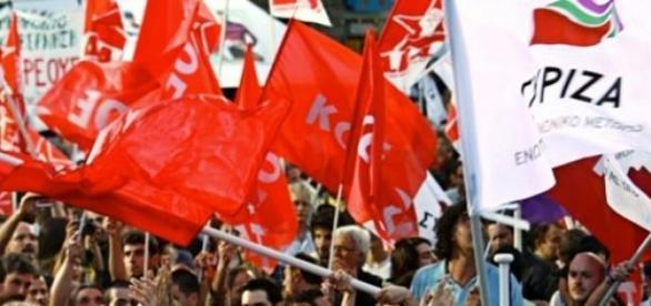Partidul Syriza a castigat alegerile in Grecia