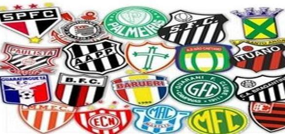 Paulistão 2015 terá início no próximo sábado.