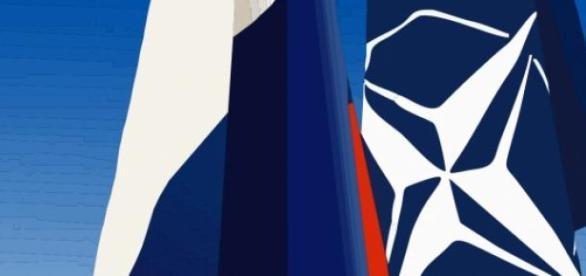 Rusia-NATO, razboi declarativ
