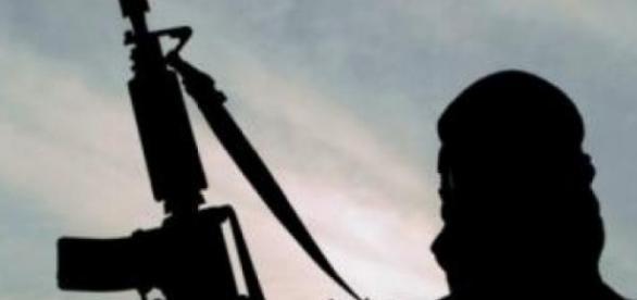 Statul islamic ameninta din nou