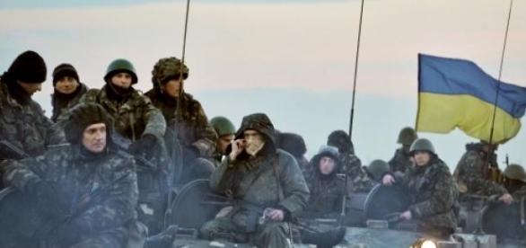 Ucraina decreteaza starea de urgenta