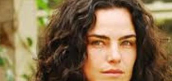 Ana Paula Arósio está longe das novelas