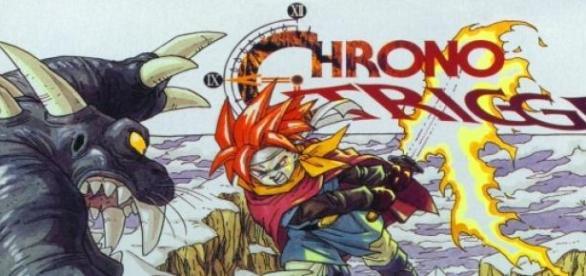 Chrono Trigger, una obra maestra