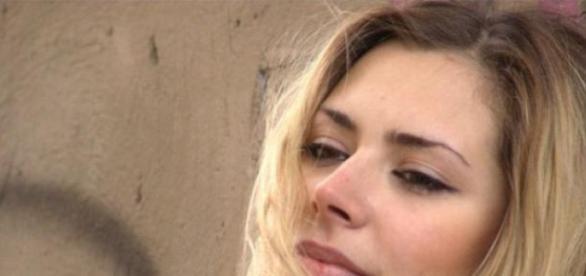 Cristina Cepraga isi gaseste cainele disparut