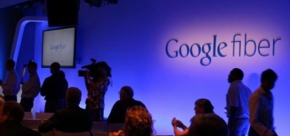 Google Fiber: Internet a alta velocidad