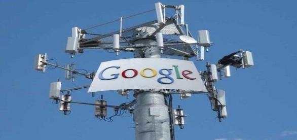 Google – transportator wireless
